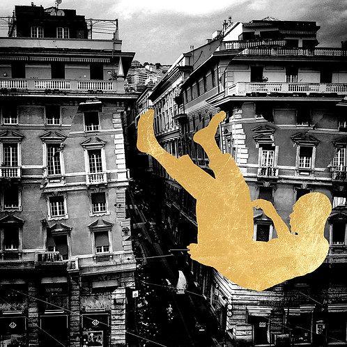 Corrado Zeni © Genova B