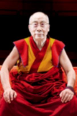 Dalai Lama ©Cristian Castelnuovo