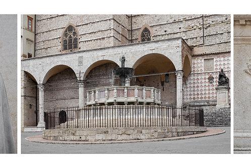 Alessandra Baldoni © Perugia