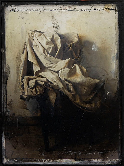 Chair © Giovanni Sesia