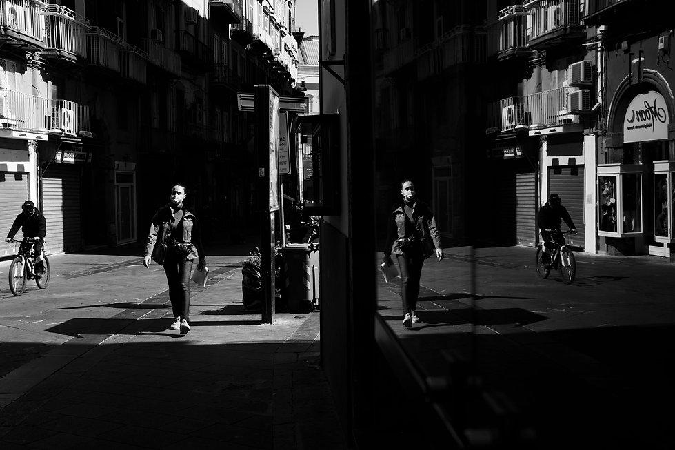 Salvatore Esposito Napoli Lockdown 2.jpe