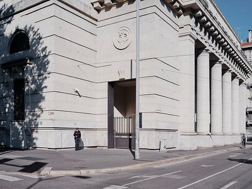 Marco Menghi © Milano