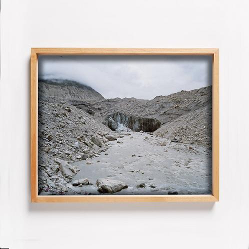 Gomukh, Gangotri Glacier © Nishant Shukla