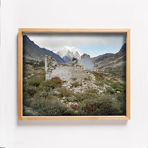 Ruin © Nishant Shukla