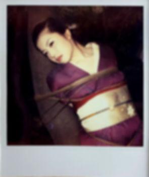 Nobuyoshi Araki- Polaroid.Senza titolo.2