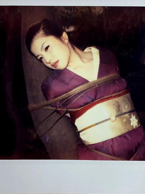 Polaroid © Araki