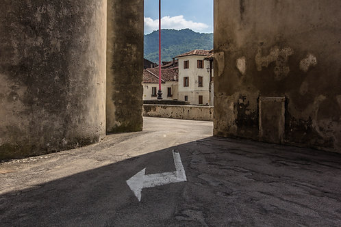Stefano Gentile © Treviso