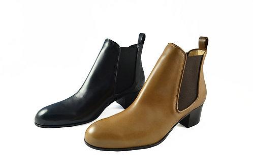 經典踝靴雀爾喜靴