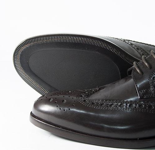 德比雕花紳士鞋