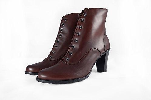 經典踝靴鞋