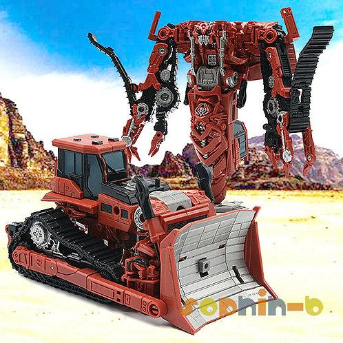 NEW Transformers Constructicon Devastator Rampage Figure