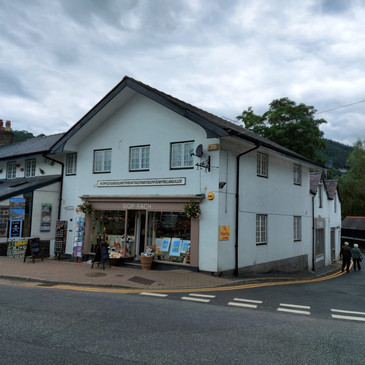 New tech protects commercial and residential properties in Llangollen, Wales