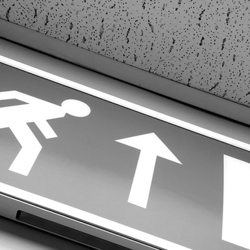 Why does your business need Emergency Lighting?
