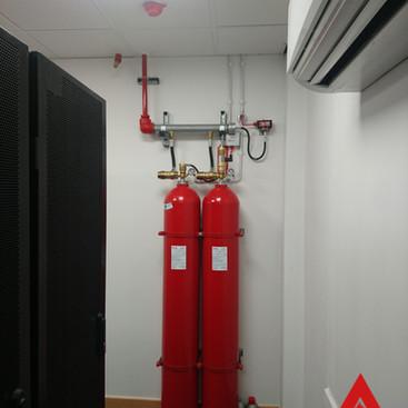 Extinguishing Systems