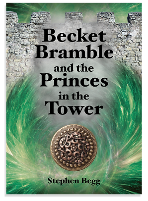 Becket Bramble and the Princes in the tower