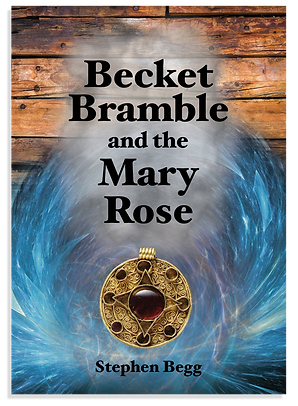 Becket Bramble and the Mary Rose