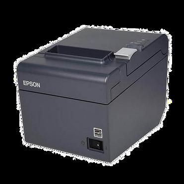 Epson-TM-T20II USB Serial Printer Transp