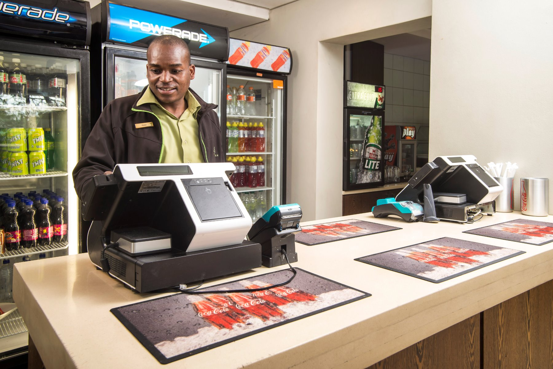 Affordable PoS Systems
