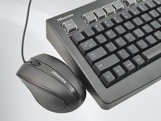 Hisense PoS Keyboard and Mouse