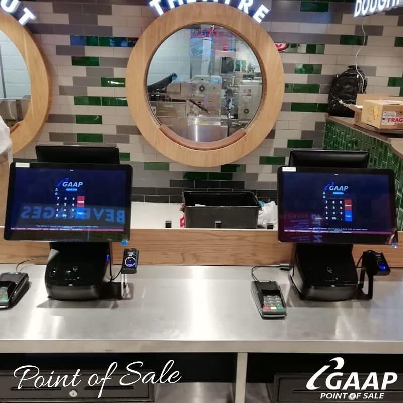 Hisense Point of Sale Luna HK718