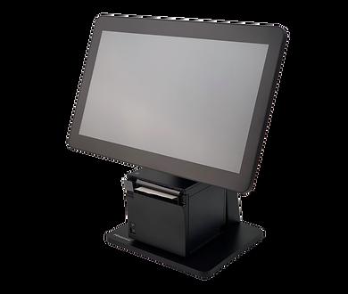 Hisense Luna-X PoS System with Printer.p
