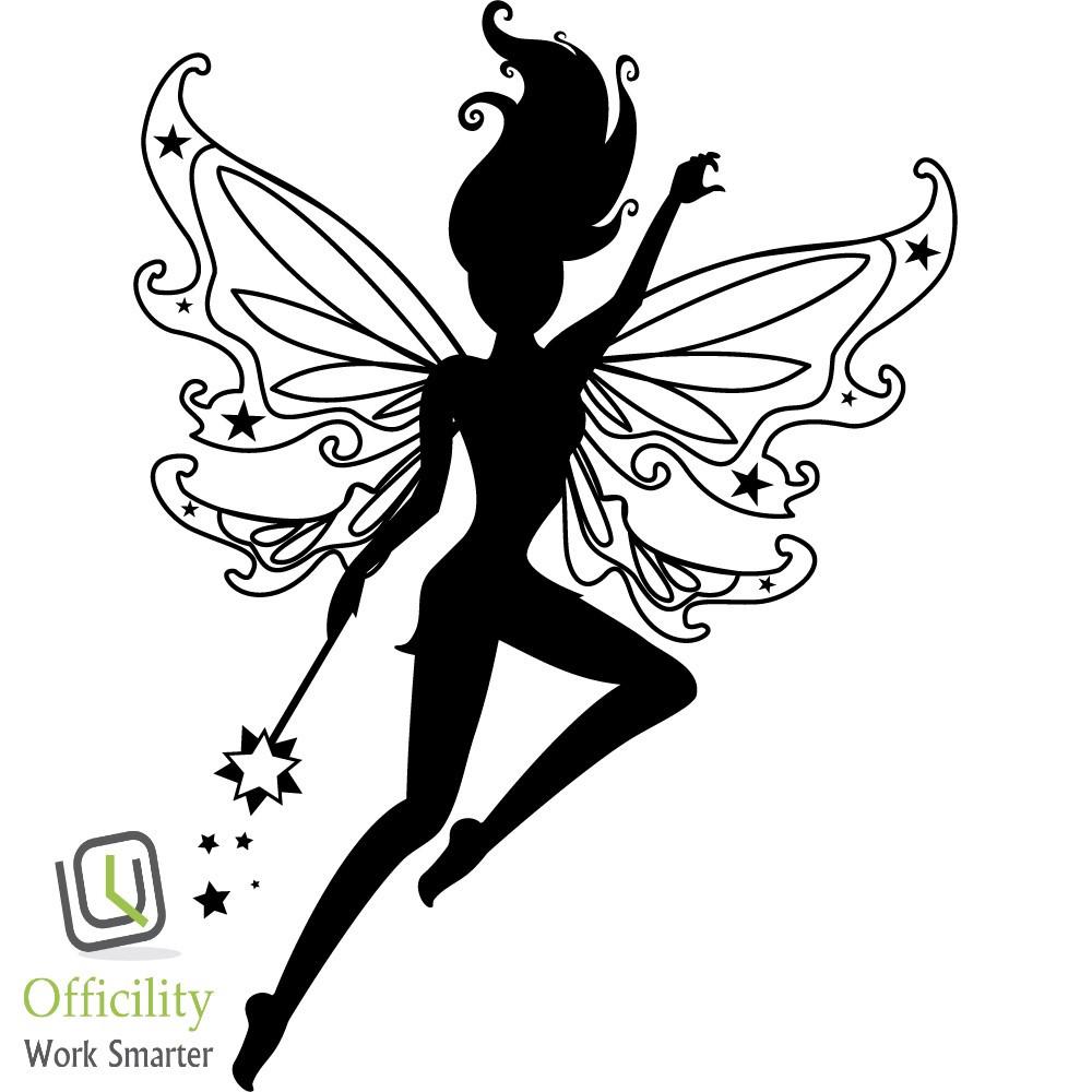 Office fairy