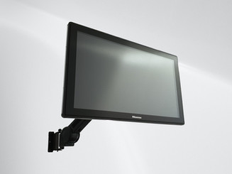 Mounting Arm for Wall Mount Configuration