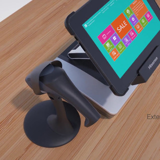 Hisense 10 Inch Tablet PoS HM618.mp4