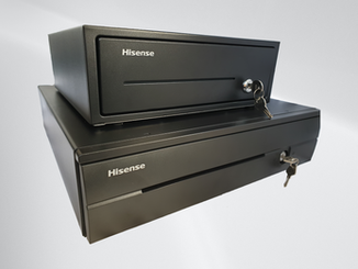 Hisense Cash Drawers CB308A - 308mm CB410E - 410mm