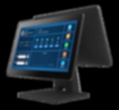 Hisense Luna X Touch Comuters