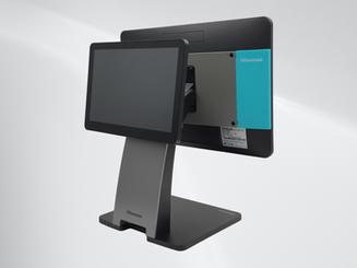 """10.1"""" LCD Customer Facing Display - HK560  or  12"""" LCD Customer Facing Display - HK316"""