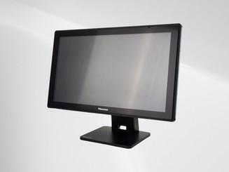 Stand for Desktop Configuration