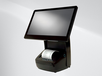 Integrated 80mm Thermal Receipt Printer