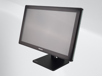 """Touch or Non-touch Screens like the MD21VH 21"""" Large Format Touch Screen"""