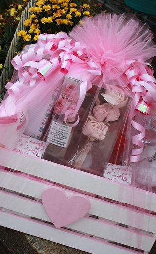 Pink Passon