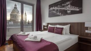 12 Révay Hotel - Budapest