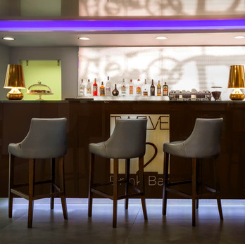 12 Révay Hotel - Bár