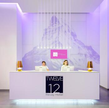 12 Révay Hotel