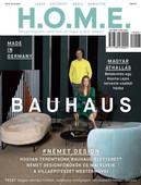 H.O.M.E. Magazin 2019 november
