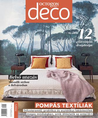 Octogon Deco Magazin 2019/5