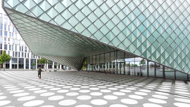 Haus der Zukunft / Futurium