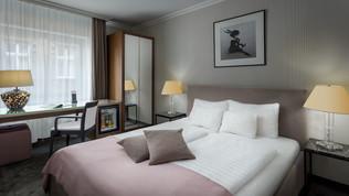 Hotel Ambra - Budapest