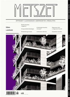 Metszet Magazin 2020/2. szám