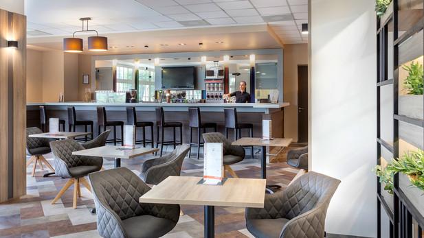 Gotthard Therme Hotel & Conference - Étterem