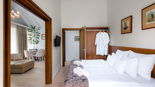 Botrytis Hotel