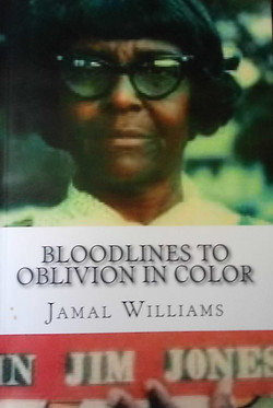 BLOODLINES TO OBLIVION IN COLOUR