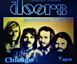 The Doors Live in Chicago 1970