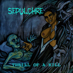 SEPULCHRE ALBUM ART