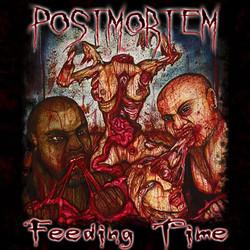 ALBUM COVER POSTMORTEM