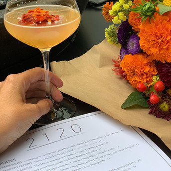 Celebrate Your Special Occasion at 2120